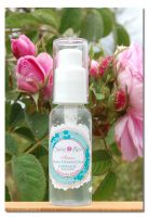 Hidragel  de Rosa Damascena 30 ml