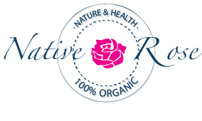 . - Native Rose